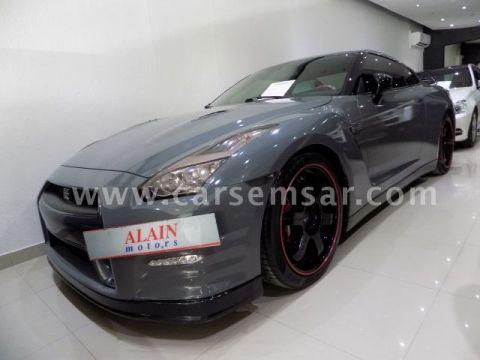 2013 Nissan Skyline GTR