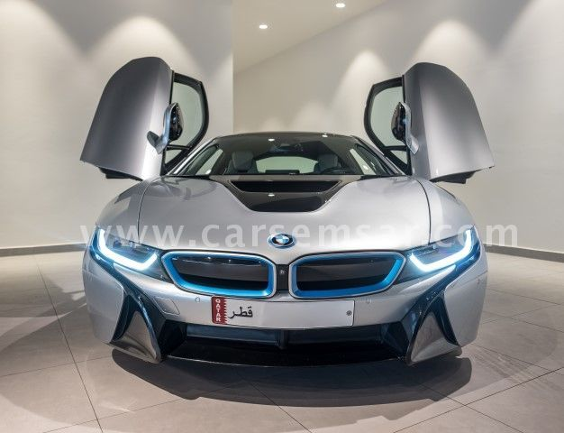 2015 Bmw I8 For Sale In Qatar New And Used Cars For Sale In Qatar