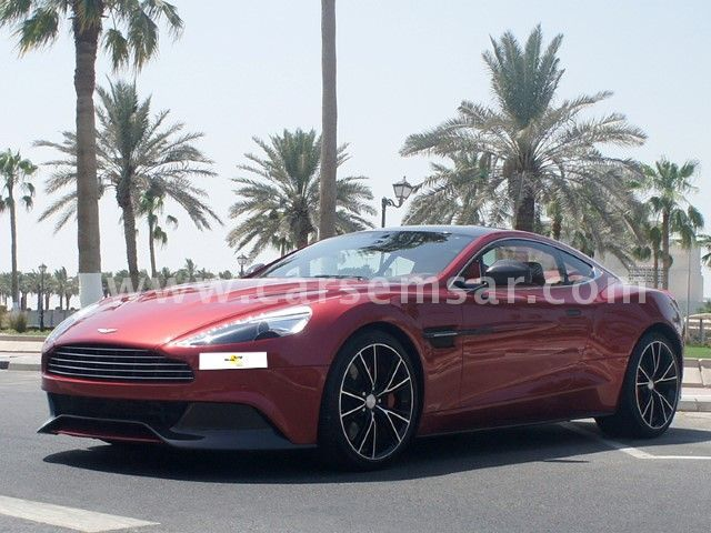 2015 Aston Martin Vanquish V12 For Sale In Qatar New And Used Cars