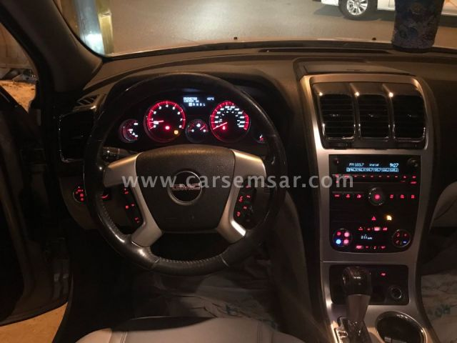 Used Gmc Acadia For Sale >> 2010 GMC Acadia 3.6 V6 for sale in Kuwait - New and used cars for sale in Kuwait