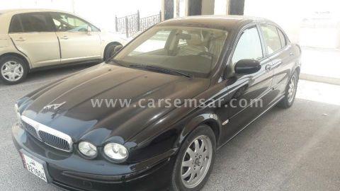 2005 Jaguar X-Type V6 2.0 Classic