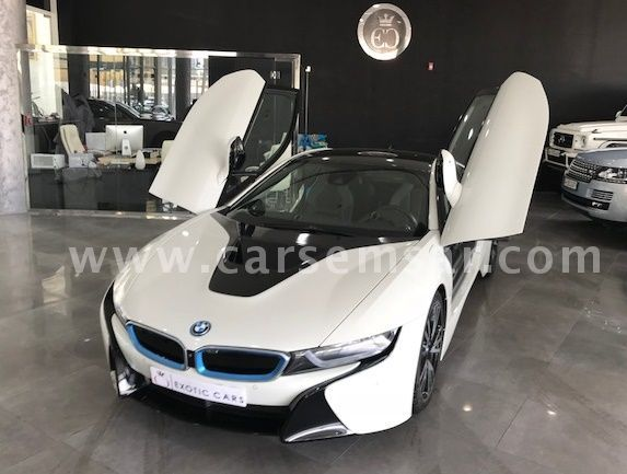 2016 Bmw I8 For Sale In Qatar New And Used Cars For Sale In Qatar