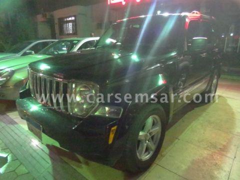 2014 Jeep Cherokee 4x4