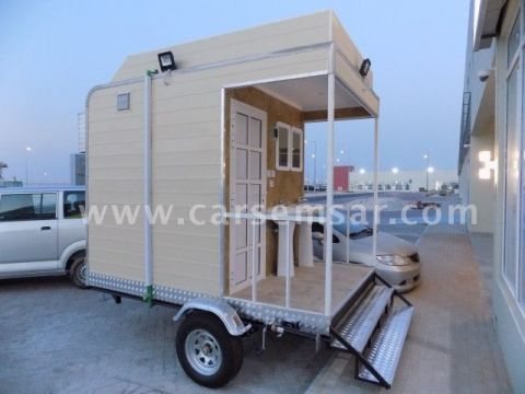 2017 Caravan Caravan