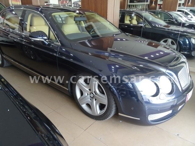 7f8c76b8efc6a 2006 Bentley Continental Flying Spur for sale in Qatar - New and used cars  for sale in Qatar