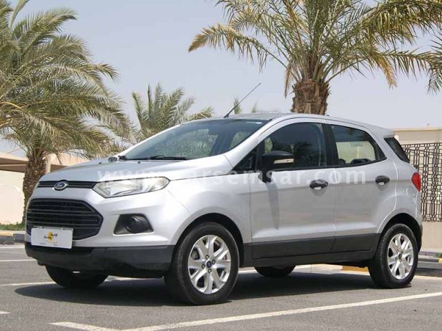 2014 Ford Escape XLT