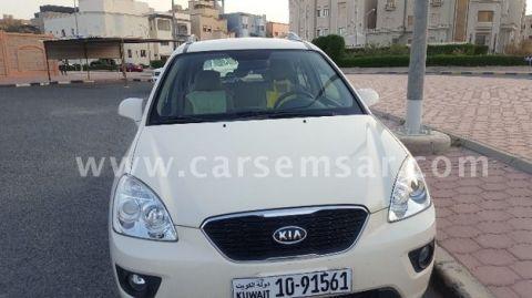 2012 Kia Carens 1.6
