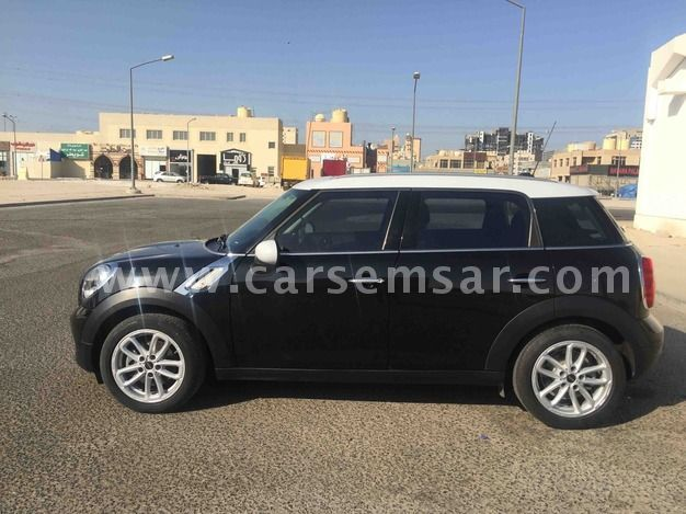 2016 Mini Cooper Countryman For Sale In Kuwait New And Used Cars