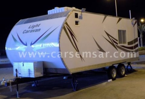 2018 Caravan Caravan Light