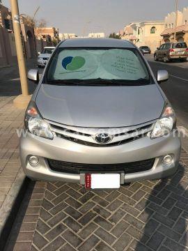 2015 Toyota Avanza 1.3 S