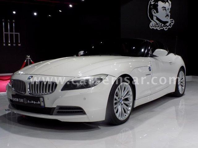2010 BMW Z4 3.5i Sdrive