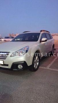 2013 Subaru Outback 3.0R