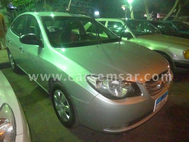 2011 Hyundai Elantra 1.6
