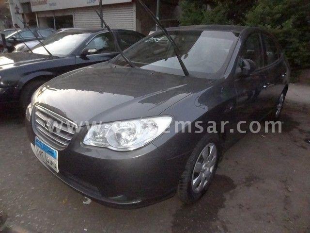 2012 Hyundai Elantra 1.6