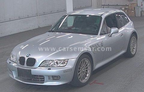 1999 BMW Z3 3.0i