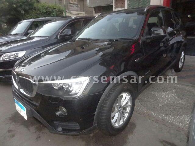 2014 BMW X3 XDrive 28i