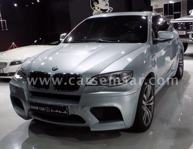 2013 BMW X6 50i MP