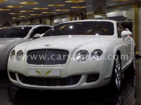 2009 Bentley Azure Mulliner