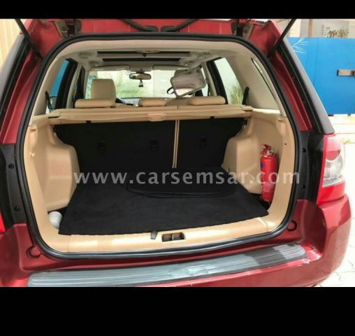 2008 Land Rover LR2 HSE For Sale In Kuwait