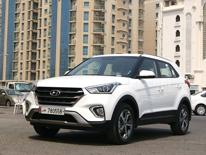 2019 Hyundai Creta 1 6l For Sale In Qatar New And Used Cars For