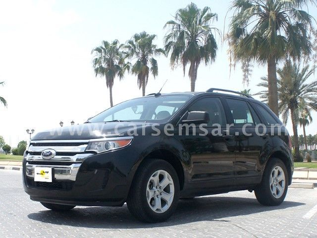 Ford Edge Sel For Sale In Qatar New And Used Cars For Sale In Qatar