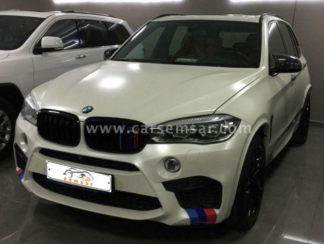 2016 BMW X5 M Power