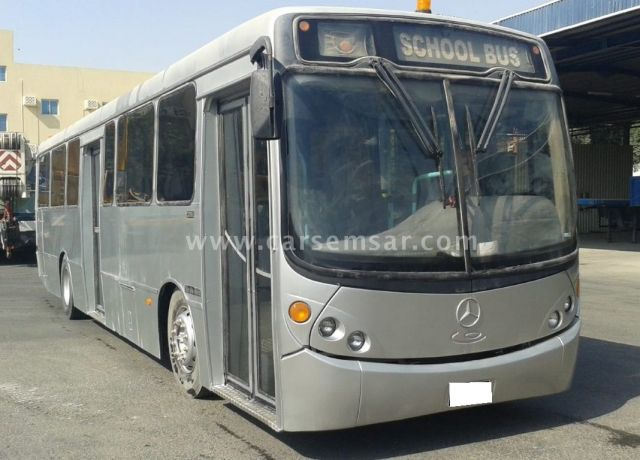 2006 Mercedes-Benz Bus 50 Seater
