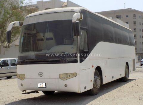 2007 Caravan Caravan Bus