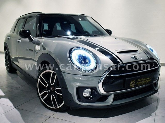 2016 Mini Cooper S Clubman For Sale In Qatar New And Used Cars For