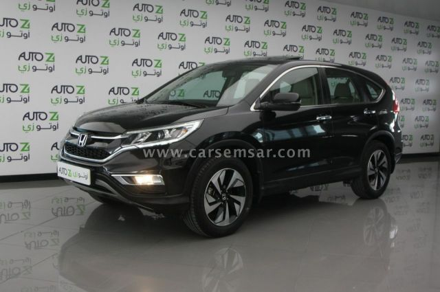2016 Honda Cr V 2 4 For Sale In Qatar New And Used Cars For Sale