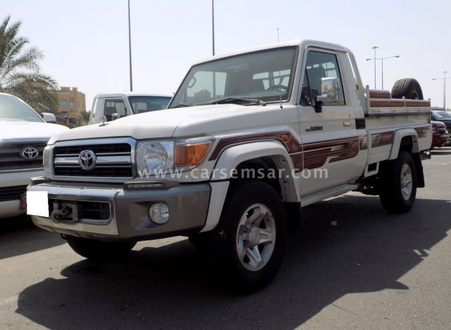 2014 Toyota Pick-up