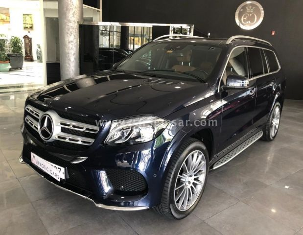 2017 Mercedes-Benz CLS-Class CLS 500