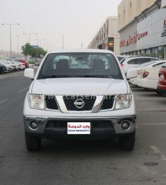 2016 Nissan Navara SE