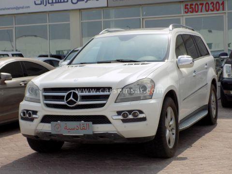 2010 Mercedes-Benz G-Class G 450