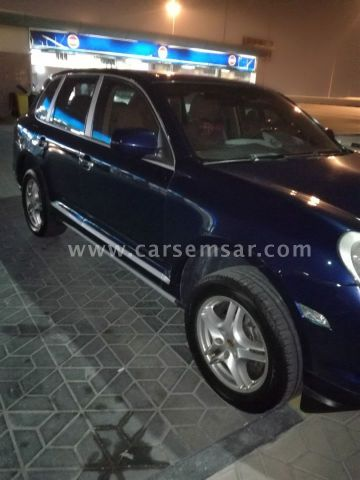 2009 Porsche Cayenne 3 6 V6 For Sale In Qatar New And Used Cars