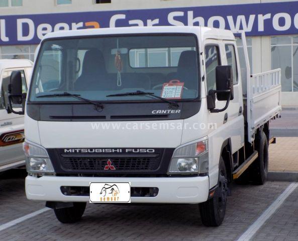 2014 Mitsubishi Fuso Canter