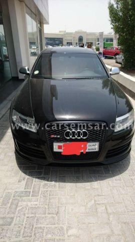 2009 Audi RS6 Quattro