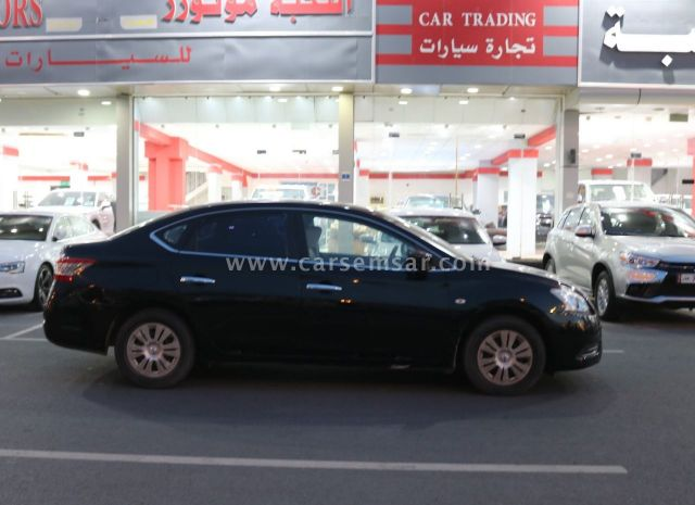 2014 Nissan Sentra 1.6 for sale in Qatar - New and used ...