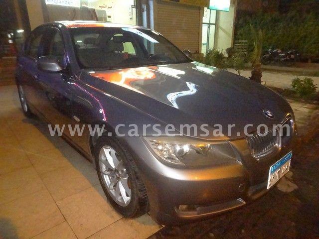 2016 BMW 3-Series 320i GT