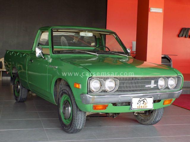 1973 Datsun Pickup Datsun