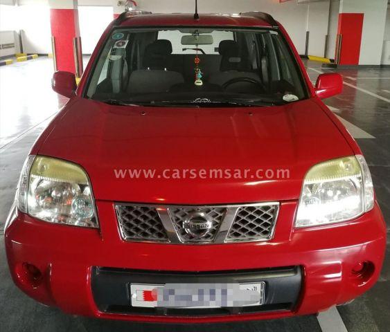 2011 Nissan X-Trail 2.5 4x4 Sport