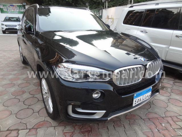 2017 BMW X5 xDrive 50i