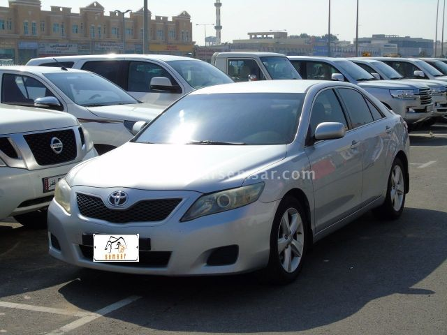 2011 Toyota Camry Touring