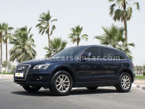 2010 Audi Q5 2.0 TFSi