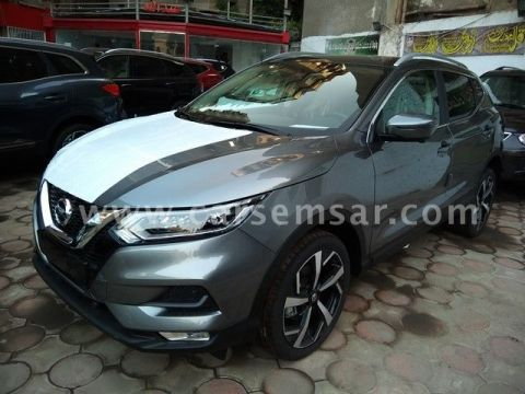 2019 Nissan Qashqai 1 6 For Sale In Egypt New And Used Cars For Sale In Egypt