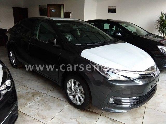 2019 Toyota Corolla XLi 1.6