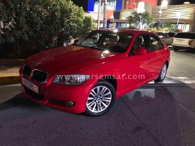2010 BMW 3-Series 320i