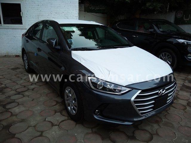 2019 Hyundai Elantra 1.6
