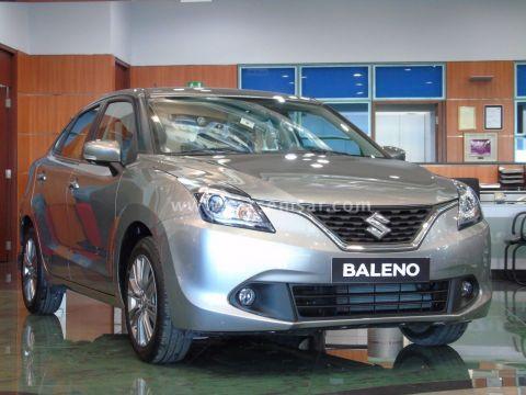 2019 Suzuki Baleno GL