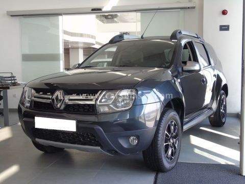 2017 Renault Duster 1.6